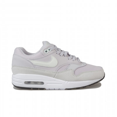 image: Air Max 1 Vast Grey Spruce Aura