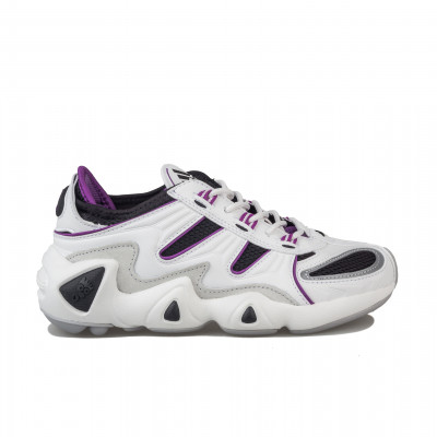 image: FYW S-97 W White Active Purple