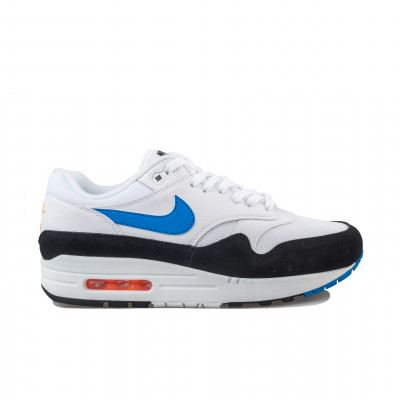 image: Air Max 1White Photo Blue