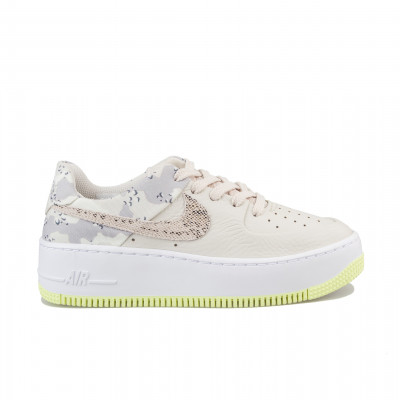 image: Air Force 1 Sage Low PRM Light Orewood