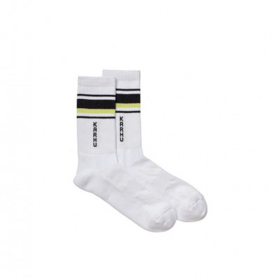 image: Tubular 87 Socks Sharp Green
