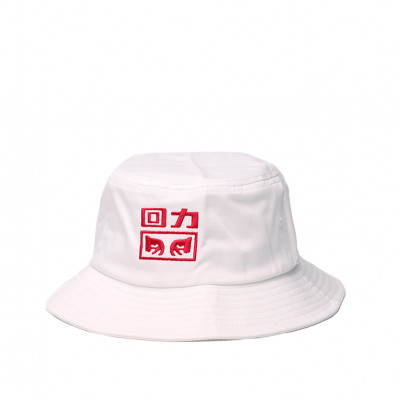 image: Warrior x Obey Bucket Hat