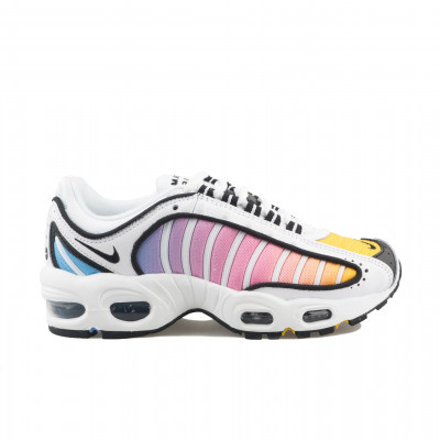 image: Air Max Tailwind IV White Multicolor