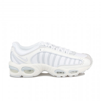 image: Air Max Tailwind IV White / Pure Platinum