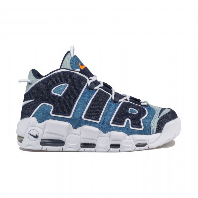 image: Air More Uptempo '96 QS Denim