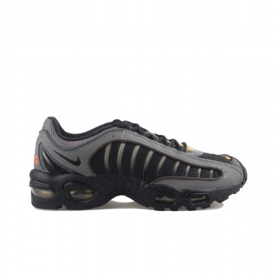 image: Air Max Tailwind IV Black Metallic