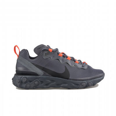 image: React Element 55 Dark Grey