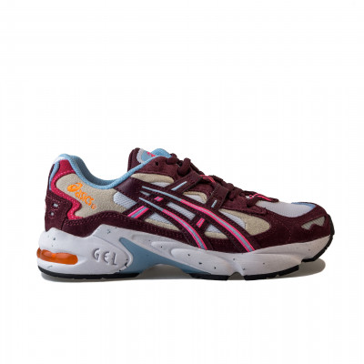 image: Gel Kayano 5 OG White Deep Mars