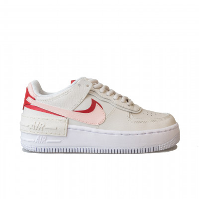 image: Air Force 1 Shadow Phantom Echo Pink