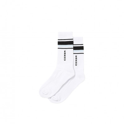 image: Tubular 87 Socks White Blue Fog
