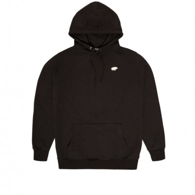 image: Air Cushion Hoodie Black