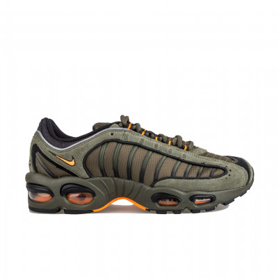 image: Air Max Tailwind IV Cargo Khaki Total Orange