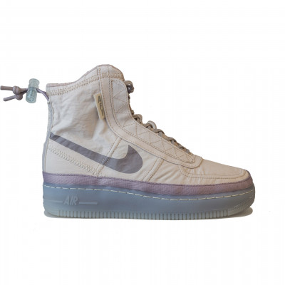 image: Air Force 1 Shell Desert Sand