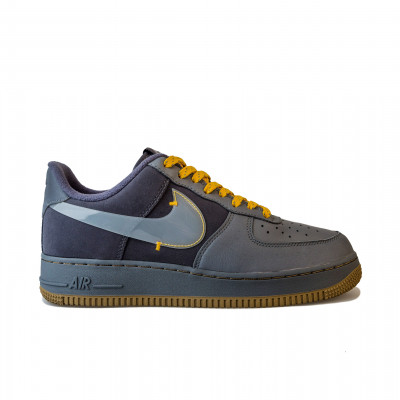 image: Air Force 1 PRM Cool Grey