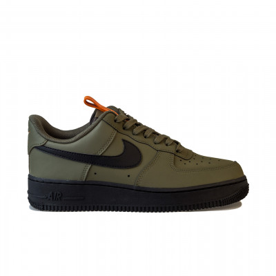 image: Air Force 1 07 Medium Olive