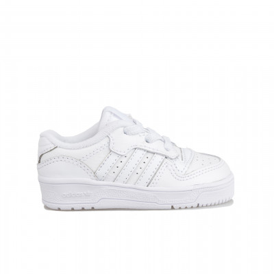 image: Rivalry Low I Toddler White