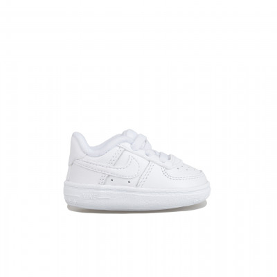 image: Nike Force Crib White