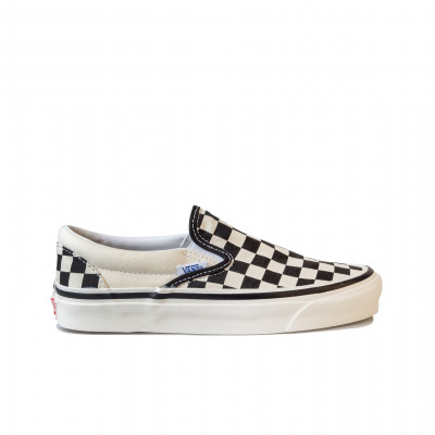 image: Slip-On 9 Anaheim Checker
