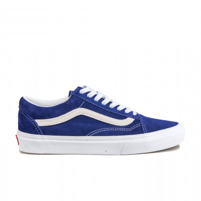 image: Old Skool Suede Blueprint