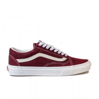 image: Old Skool Suede Port Royale