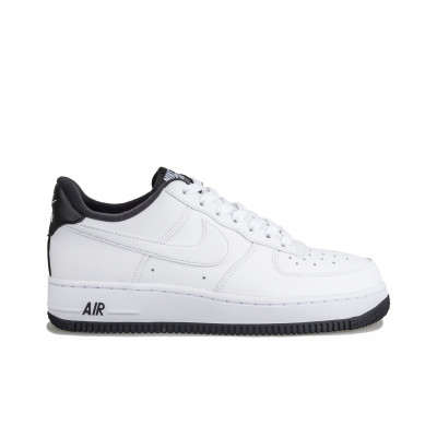 image: Air Force 1 07 White Black