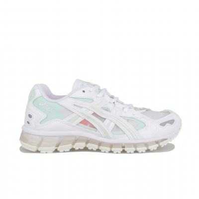 image: GEL-KAYANO 5 360 White Mint Tint