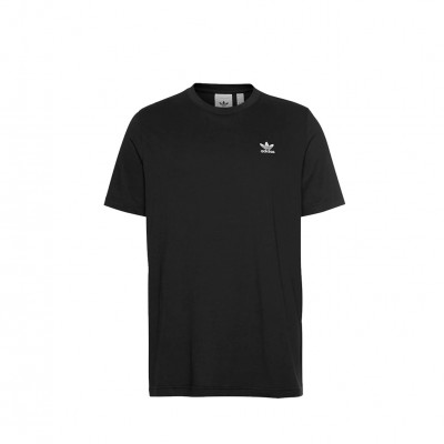 image: Essential T Shirt Black