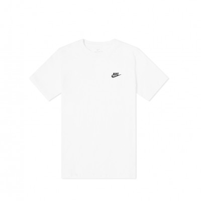 image: Sportswear Club T-Shirt White