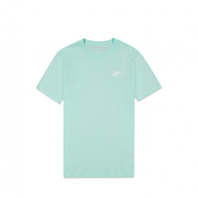 image: Sportswear Club T-Shirt Teal