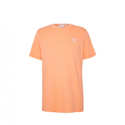 image: Essential T Shirt Chalk Coral