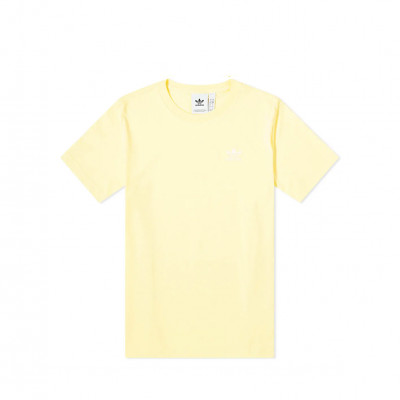 image: Essential T Shirt Easy Yellow