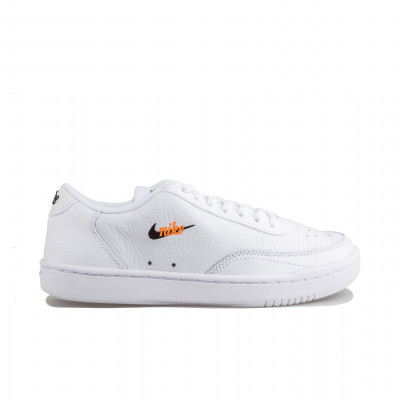 image: Court Vintage Premium White Total Orange