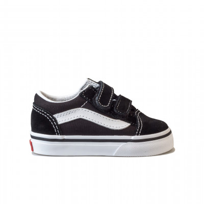 image: Toddler Old Skool V Black
