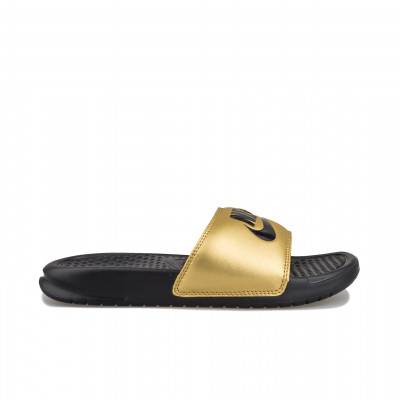 image: Benassi JDI Black Metallic Gold