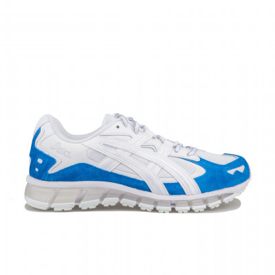 image: GEL-KAYANO 5 360 White Blue