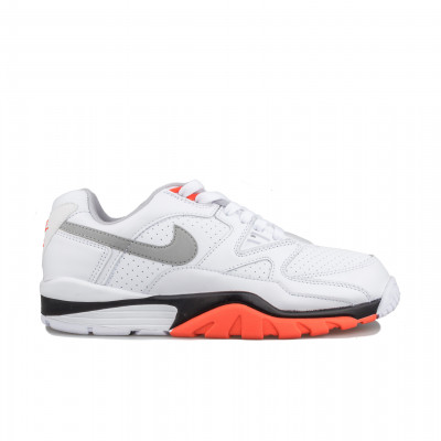 image: Cross Trainer III Low White Crimson