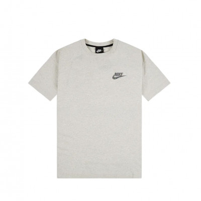image: Sportswear T-Shirt Recycled Light Grey