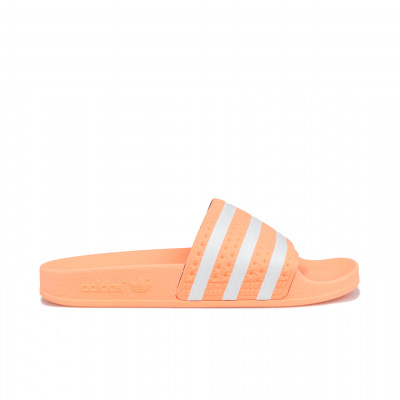 image: Adilette Flash Orange