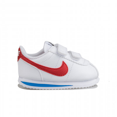 image: Cortez Basic Toddler White
