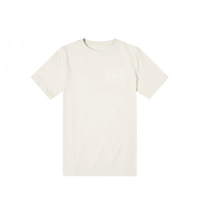image: Sportswear Club T-Shirt Light Bone