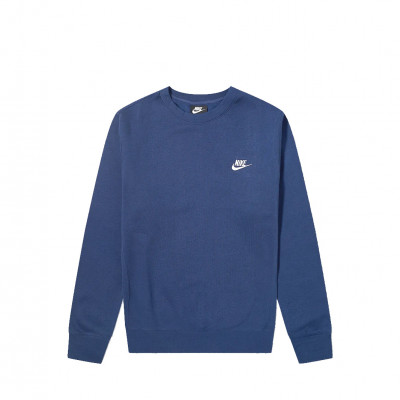 image: Sportswear Club Sweater Navy