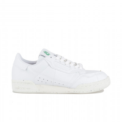 image: Continental 80 Footwear White Green