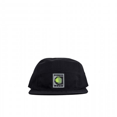 image: Court Cap Black