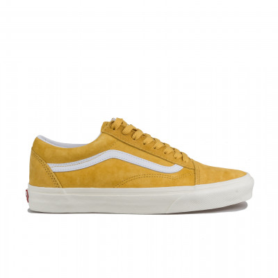 image: Old Skool Suede Honey Gold