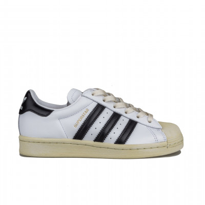 image: Superstar Footwear White Cry Black