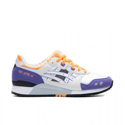 image: Gel Lyte III OG White Orange