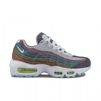 image: Air max 95 Vast Grey