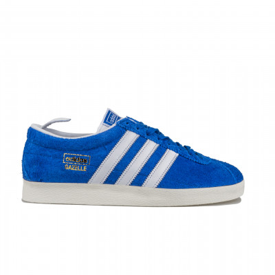 image: Gazelle Vintage Blue Cloud White