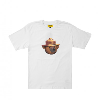 image: General T-shirt White