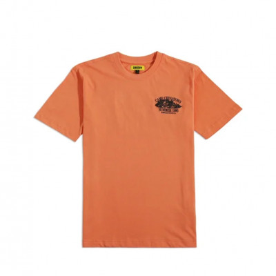 image: Camp Chinatown T-shirt Peach